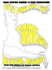 1967 living daylights buddah records (Al Q) Tags: 1967 living daylights buddah records live for today