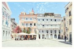 Summer (PattyK.) Tags: greece corfu summer 2017 june grecia griechenland nikond3100 κέρκυρα ελλάδα ευρώπη europe balkans