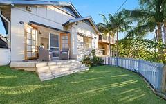 35 Roberts Street, Rose Bay NSW