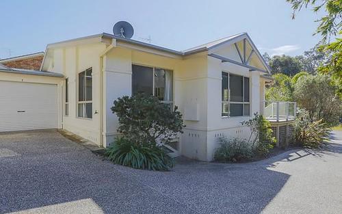 1/71 Karoola Crescent, Surfside NSW 2536