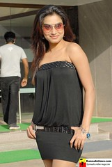 Indian Actress DIMPLE CHOPADE Hot Photos-Set-2 (8)