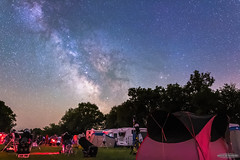 An unforgettable star party ! (Astro☆GuiGeek) Tags: milkyway stargazing astronomy astrophotography night nightphotography deepsky stars starrysky starrynight astronomie astroguigeek astrophotographie astro astro2017 tauxigny nat nat2017 nuitsastronomiquesdetouraine observatoireastronomique observatoire observatory sigma1835mm sigmaart canoneos700d eos700d rebelt5i camping telescope télescope starparty