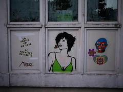 P1370015 (Piterpan23) Tags: paris paris13 streetart misstic