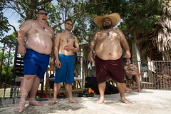 FU4A2067 (Lone Star Bears) Tags: bear austin texas gay chubby big men party pool chunky dunk