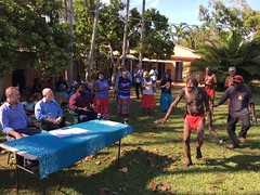 """Pirlangimpi township lease, Tiwi Islands, 26/06/17 • <a style=""""font-size:0.8em;"""" href=""""http://www.flickr.com/photos/33569604@N03/35427249361/"""" target=""""_blank"""">View on Flickr</a>"""