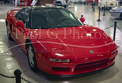 1993 Acura NSX 2-Door Coupe (mobycat) Tags: 1993 acura nsx sandiego california unitedstates us 2door coupe japan sandiegoautomotivemuseum