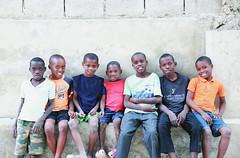 LC3A6791 (Help One Now) Tags: yahveshamma 2k17 helponenow haiti kids childern landscape oceanscape beach