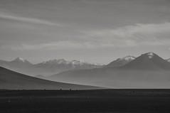 Layers of Atacama desert (amrocha) Tags: 2017 atacama chile pentax desert deserto ferias montanhas mountains travel viagem desierto cordilleradelosandes cordillera pentaxflickraward pentaxart bw blackandwhite landscape schwarzweiss negroyblanco nerobianco noiretblanche noiretblanc pretoebranco pb sanpedrodeatacama travelphotography