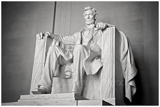 Lincoln, Washington