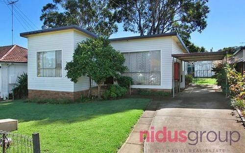 13 Maxwell St, Blacktown NSW 2148