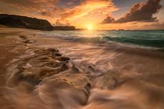 Caicos (Ryan_Buchanan) Tags: mudjin caicos turks island beach sunset middle ocean ryan buchanan exposurescape