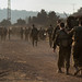 Golani Brigade Beret March