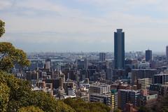 City (StephanExposE) Tags: japon japan asia asie stephanexpose kobe nunobikiherbgarden garden jardin ropeway ville city canon 600d 1635mm 1635mmf28liiusm