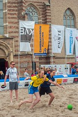 "Citybeach Toernooi 2017 • <a style=""font-size:0.8em;"" href=""http://www.flickr.com/photos/131428557@N02/35562724715/"" target=""_blank"">View on Flickr</a>"