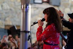 Shantel (mattrkeyworth) Tags: shantel weingutamstein hoffestamstein band balkan music festival weinfest ilce7r2 sonya7rii würzburg batis135
