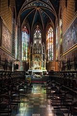 Oración (Javier Martinez de la Ossa) Tags: cracovia iglesiadesanfranciscodeasis javiermartinezdelaossa krakow poland polonia polska