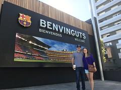 campnou (dodgermoore) Tags: campnou fcbarcelona tour barcelona