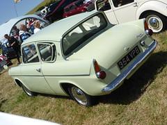 Ford Anglia 105E (1961) (andreboeni) Tags: classic car automobile cars automobiles voitures autos automobili classique voiture rétro retro auto oldtimer klassik classica classico ford anglia 105e