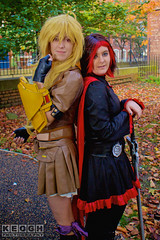 IMG_5847.jpg (Neil Keogh Photography) Tags: rwby trousers scarf trainers manga nwcosplayhalloweenmeet2016 videogame cloak wig hood anime scythe top read park leatherjacket weapon waistcoat yang belt dress socks silver pants sculpture brown leaves orange shoes corset rubyrose red black ruby tree gun blade cosplay boots leatherglove blaster cosplayer gauntlet female fence