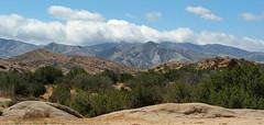 Vasquez Rocks Natural Area Park 2017 56 (dever_brett) Tags: california desert mojave vasquez vasquezrocks