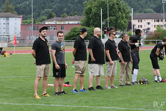 "09. Juli 2017_Jun-009.jpg<br /><span style=""font-size:0.8em;"">SAFV Juniorsbowl 2017 Bern Grizzlies @ Winterthur Warriors 09.07.2017 Stadion Deutweg, Winterthur<br /><br />©  <a href=""http://www.popcornphotography.ch"" rel=""nofollow"">popcorn photography</a> by Stefan Rutschmann</span> • <a style=""font-size:0.8em;"" href=""http://www.flickr.com/photos/61009887@N04/35673518042/"" target=""_blank"">View on Flickr</a>"