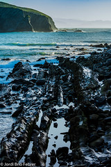 Gorliz (Jordi Brió) Tags: vizcaya mar nikon onades cliffs water aigua bizkaia olas españa d7200 acantilados waves agua jordibrio euskadi espanya spain gorliz espainia paisvasco cantabric cantabrico rocas penyasegats uribe sea rocks górliz es