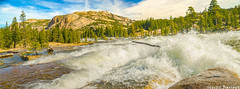 Rapids On The Tuolumne, Yosemite National Park (Steven Barrows) Tags: glenaulintrail glenaulinyosemite tuolumneriver tuolumneriveryosemite pacificcresttrail rapidstuloumneriver rapids yosemitenationalpark nationalparks glenaulinhighsierracamp