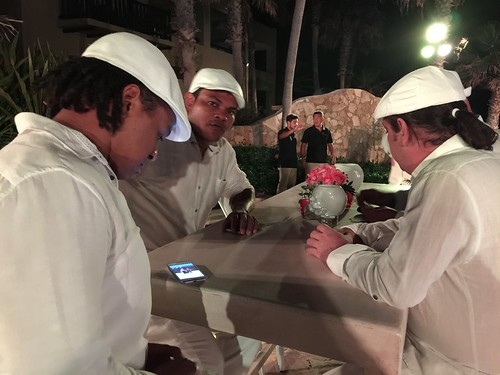 Esperanzarte Los Cabos.Event Hotel Esperanza Resort