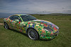 In the eye of the beholder (GaryC4) Tags: aston martin db7 ted stourton