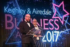 Keighley & Airedale Business Awards 2017
