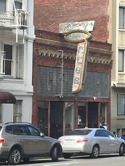 Key Klub (jericl cat) Tags: sanfrancisco 2017 july key klub vintage neon sign fascia bush street tenderloin district
