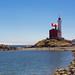 Fisgard Lighthouse 150th Canada Day