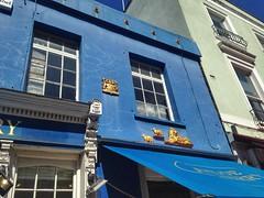 Portobello Road (brimidooley) Tags: uk england britain gb greatbritain citybreak city travel europe nottinghill portobello kensington london unitedkingdom londra londres ロンドン 런던