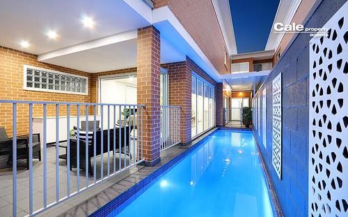 34 D'Arcy Avenue, Lidcombe NSW