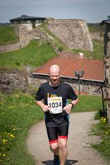 IMG_2969 (Grenserittet) Tags: festning halden jogging løp