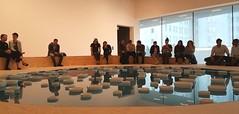 clinamen v.3, 2012-ongoing - Celeste Bousier-Mougenot (samayoukodomo) Tags: sfmoma moma museum modernart art sf