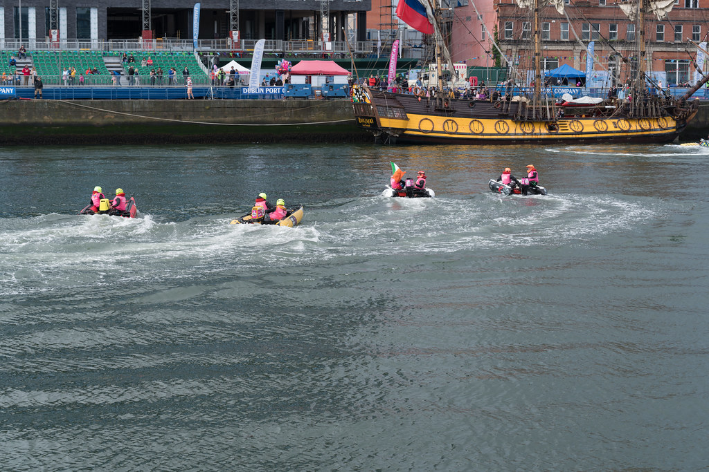 THUNDERCATS RACING [DUBLIN PORT RIVERFEST 2017]-129333