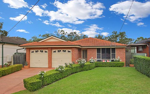 44 Advance street, Schofields NSW