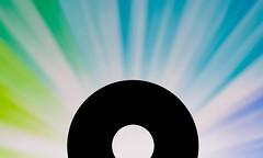 Macro Mondays - Silhouette theme (sephrocker) Tags: macromondays silhouette rainbow color macro canon100mm28 circle linesandcurves