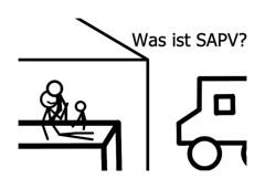 Was ist SAPV? (Spezialisierte ambulante Palliativversorgung)