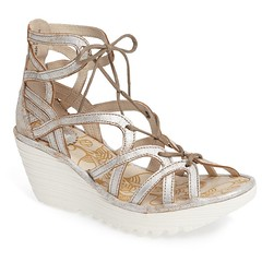 """Fly London Yuke sandal pearl • <a style=""""font-size:0.8em;"""" href=""""http://www.flickr.com/photos/65413117@N03/34305128423/"""" target=""""_blank"""">View on Flickr</a>"""