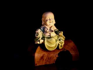 Le petit Bouddha - The little Buddha Sur Explore rang 452 - 9/6/2017 - On Explore rank 452 - 9/6/2017 -