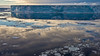 Glacier iceberg in Antarctica (Bob under focus) Tags: iceberg antarctica greenhouseeffect globalwarming