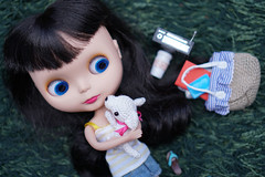 Blythe A Day 03 June 2017 - How Do You Relax?