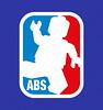 National Brick Association (captainsmog) Tags: nba lego brick parody logo minifigure minifig silhouette fun