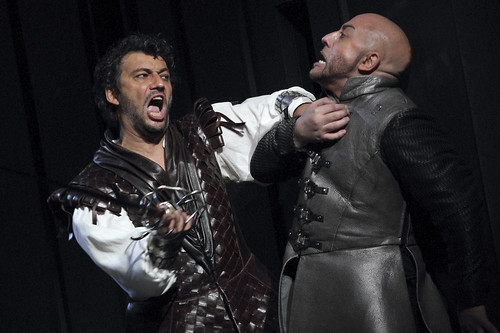 Watch Verdi's <em>Otello</em> on BBC Four on 15 October 2017