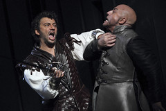 Watch Verdi's <em>Otello</em> on BBC Four on 15 October 2017