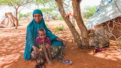 Seafi Khalif (UNICEF Ethiopia) Tags: ethiopia somali idp internallydisplacedpeople drought pastoralist