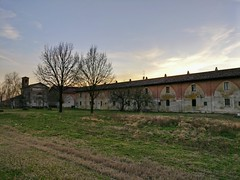 IMG_20170225_175841 (storvandre) Tags: storvandre lombardia lombardy countryside campagna nature landscape road zibido milano parco agricolo