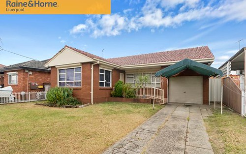 30 Gill Avenue, Liverpool NSW